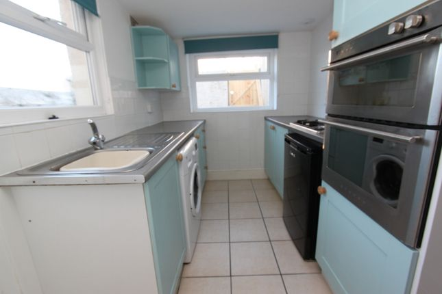 Thumbnail Terraced house to rent in Phillimore Street, Plymouth