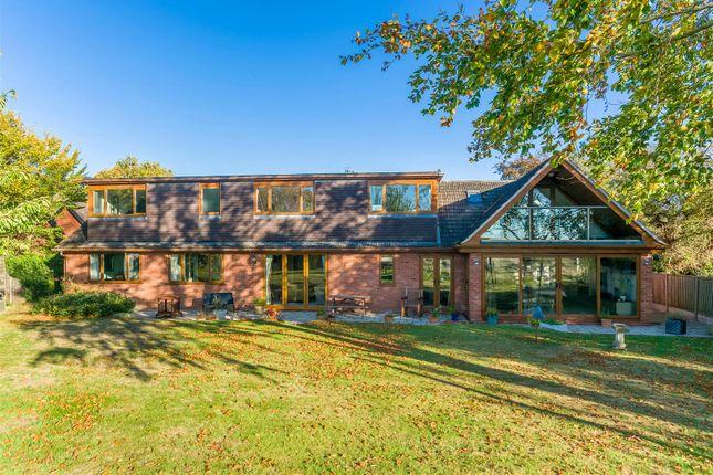 Thumbnail Detached house for sale in Dorsington, Stratford-Upon-Avon, Warwickshire