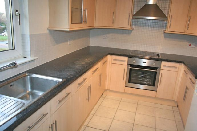 Thumbnail Flat to rent in Calder Gardens, Sighthill