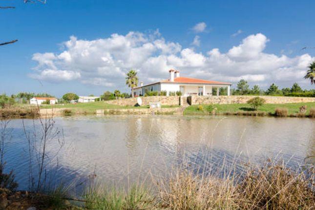 Thumbnail Villa for sale in Rogil, Aljezur, Portugal