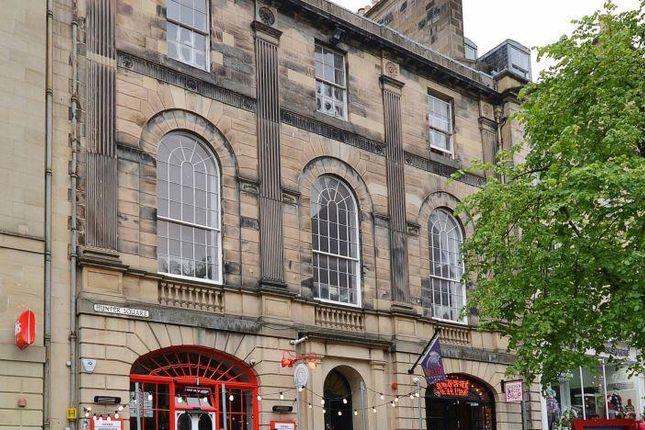 Thumbnail Office to let in 3rd Floor, 4 Hunter Square, Edinburgh