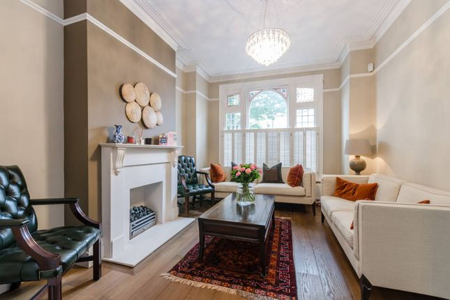 Terraced house to rent in Foskett Road, Parsons Green