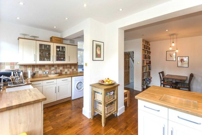 Thumbnail Semi-detached house to rent in St. Georges Road, Enfield