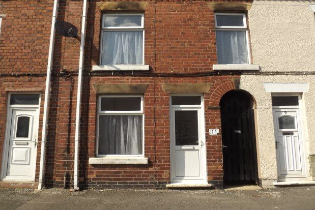 3 bed property to rent in Clay Cross, Chesterfield S45