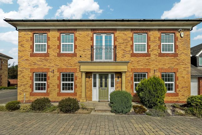 Thumbnail Detached house for sale in Fulbroke Close, Ryhope, Sunderland