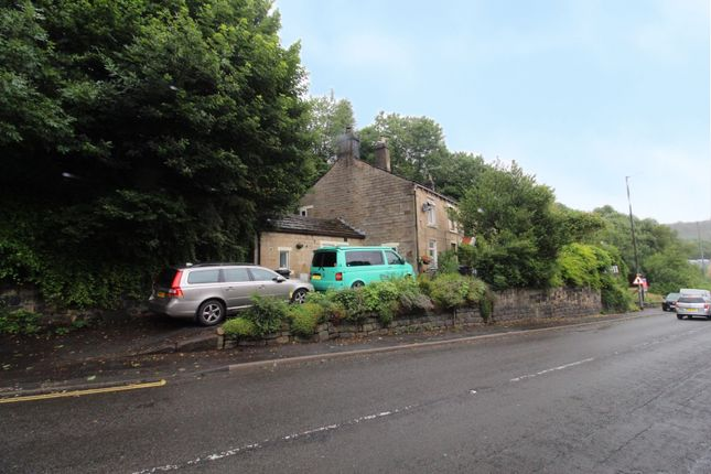 2 bed semi-detached house for sale in Halifax Road, Todmorden OL14