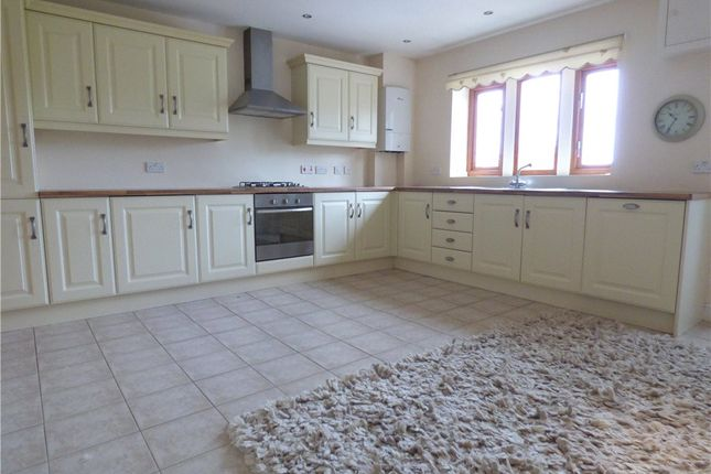 Kitchen/Diner of The Old Cottage, Pendle View, Hellifield, Skipton BD23