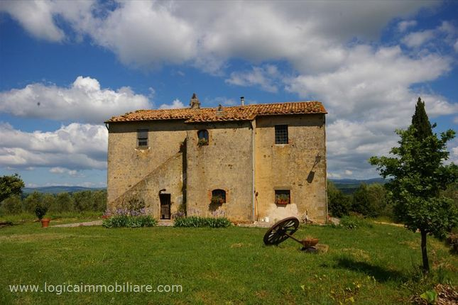 Thumbnail Farmhouse for sale in S.P. 159, Manciano, Tuscany