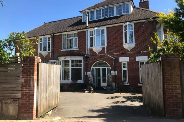Thumbnail Semi-detached house for sale in Hursley Road, Chandler's Ford, Eastleigh