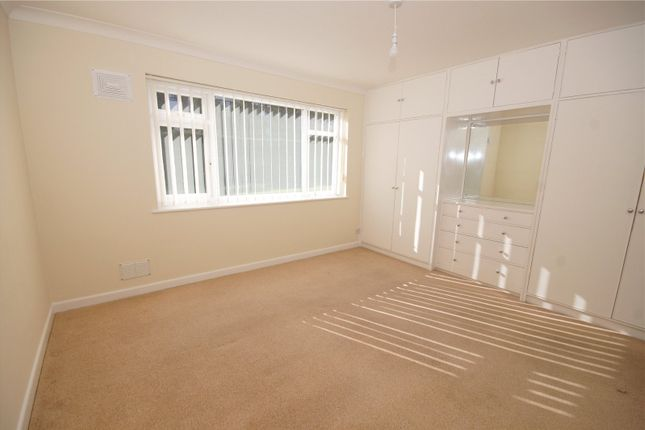 Bedroom of Kenilworth Court, 3 Western Road, Canford Cliffs, Poole BH13