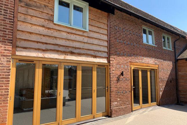 3 bed barn conversion for sale in Halfcot Farm, Wolverhampton Road, Prestwood, Stourbridge DY7