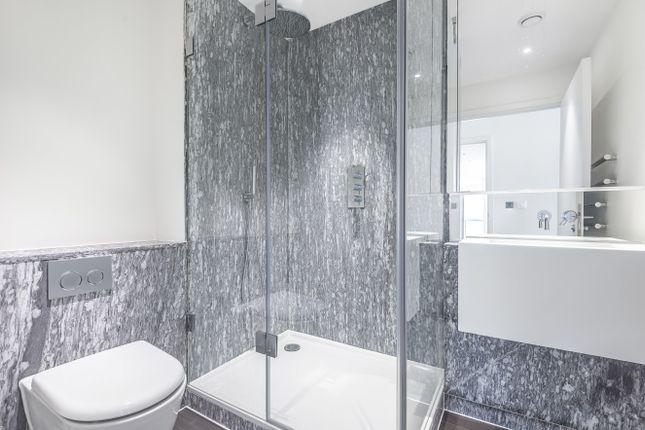6) En Suite 1 of No.2, 10 Cutter Lane, Upper Riverside, Greenwich Peninsula SE10