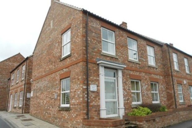 Thumbnail Flat to rent in St. Oswalds Court, York
