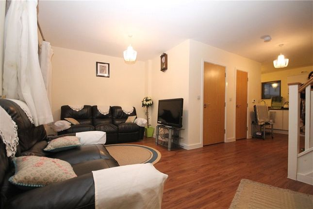 Thumbnail Terraced house for sale in Crowley Mews, London