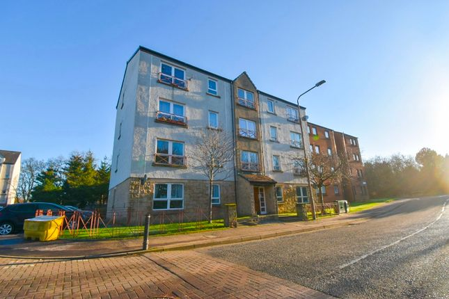 Thumbnail Flat for sale in Westburn Middlefield, Edinburgh