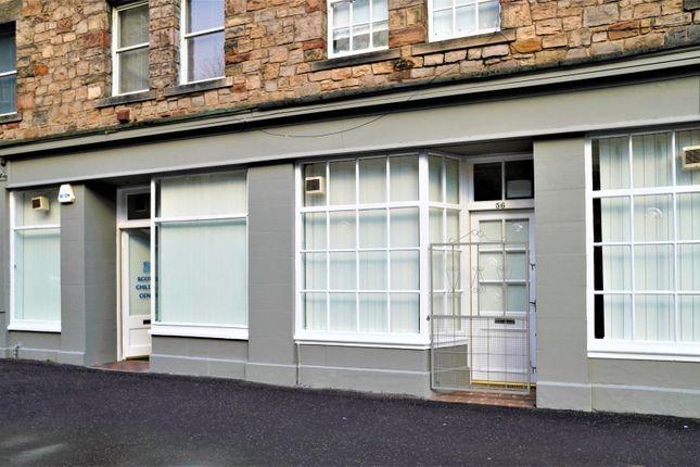 Thumbnail Office for sale in East Crosscauseway, Edinburgh