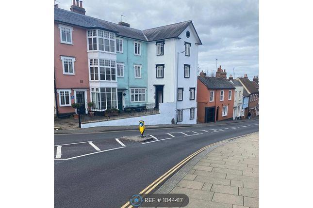 Thumbnail Flat to rent in Market Hill, Maldon
