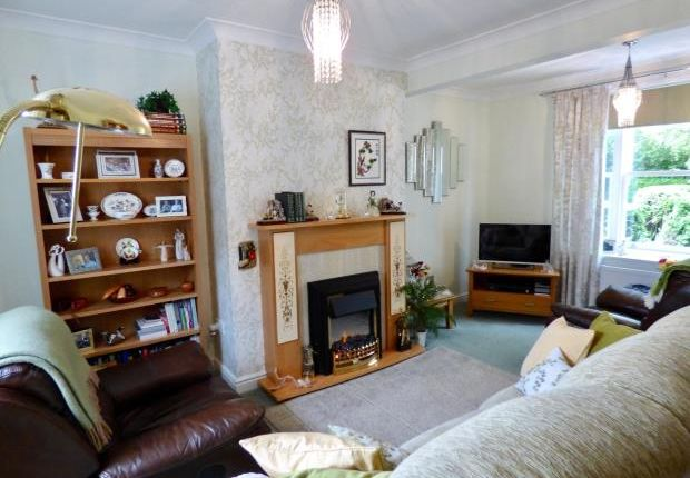 Living Room of Victory Avenue, Gretna, Dumfries And Galloway DG16