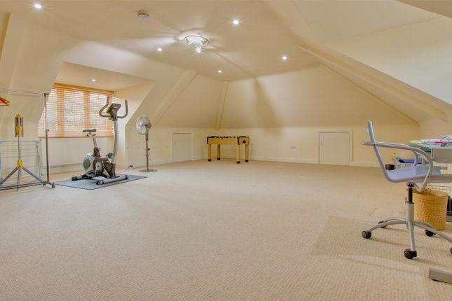 Loft Room of Barham Avenue, Elstree, Borehamwood WD6