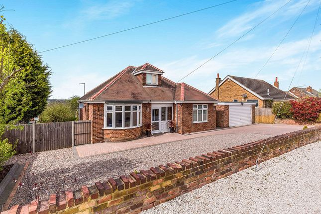 Thumbnail Bungalow for sale in Meynell Street, Church Gresley, Swadlincote