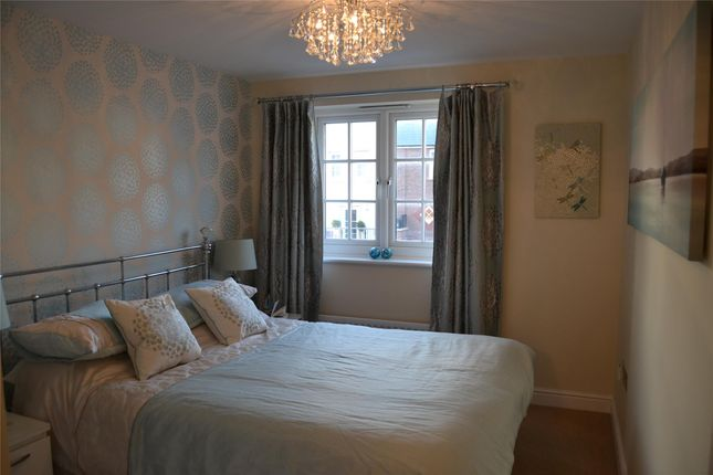 Bedroom 1 of Danby Street, Cheswick Village BS16