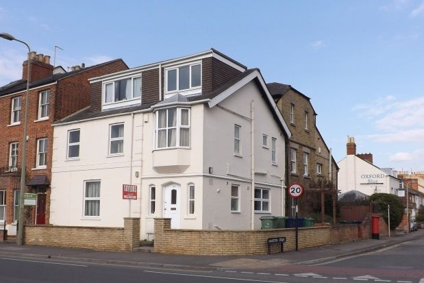 Thumbnail Property to rent in Abberbury Road, Iffley, Oxford