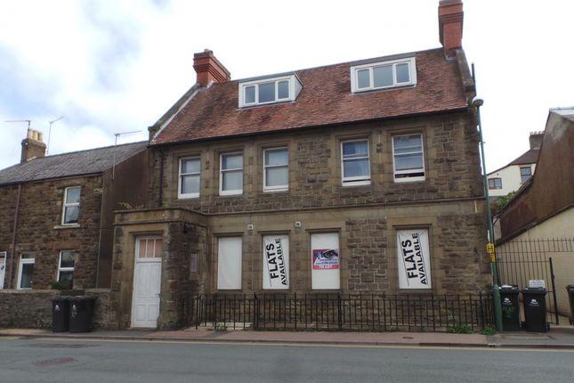 Thumbnail Flat to rent in Market Mews, Market Street, Cinderford