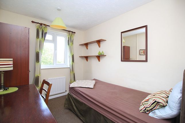Bedroom Four of Speeds Pingle, Loughborough LE11