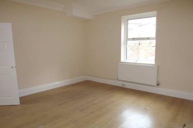 Thumbnail Property to rent in Hartington Terrace, South Shields