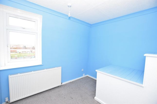 Bedroom Three of Milton Drive, Worksop S81