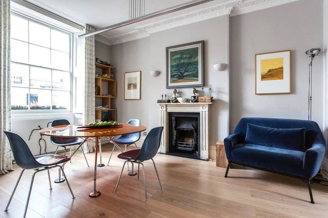 Thumbnail Property to rent in Albion Street, London