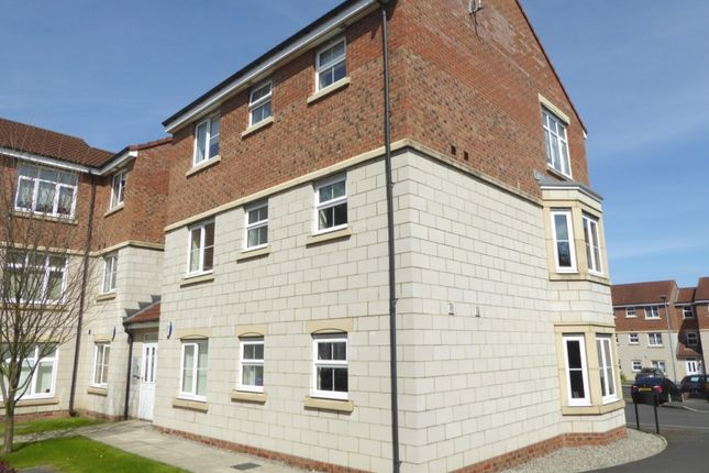 Flat for sale in Highfield Rise, Chester Le Street