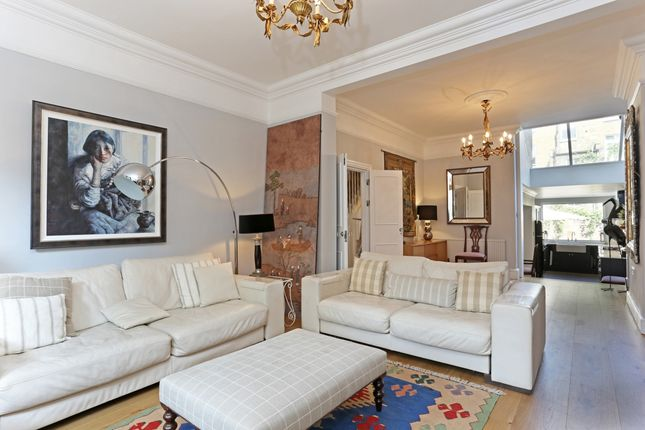 Thumbnail Terraced house to rent in Beauclerc Road, London