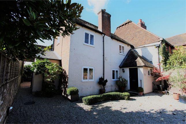 Thumbnail Semi-detached house for sale in Eastcourt Lane, Gillingham, Kent