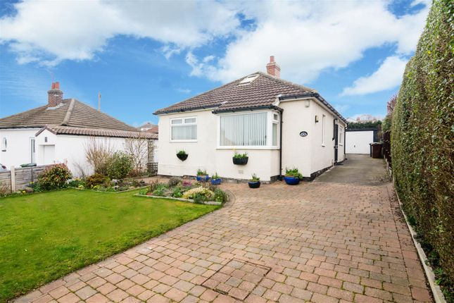 Thumbnail Bungalow for sale in Holly Drive, Horsforth, Leeds