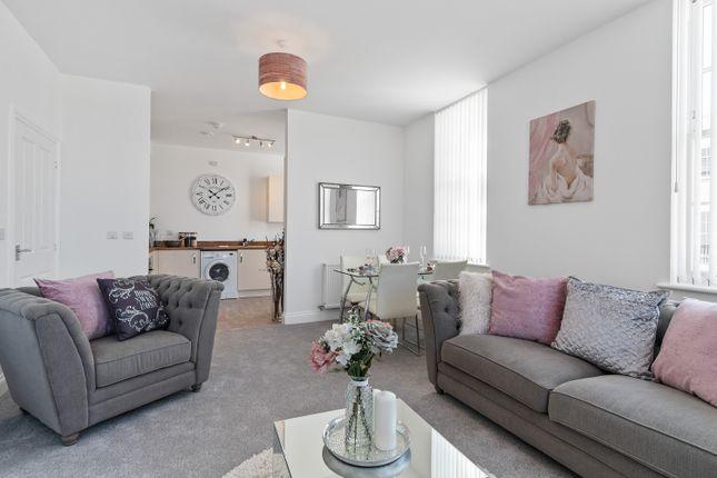 2 bedroom flat for sale in Tucana Walk, Sherford