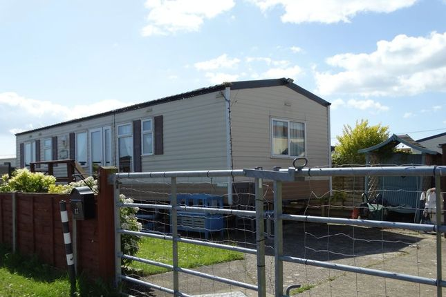 Thumbnail Property for sale in The Causeway, Selsey, Chichester