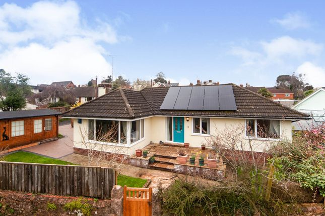 3 bed detached bungalow for sale in Bartletts, Milverton, Taunton TA4
