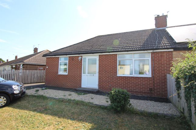 Thumbnail Bungalow to rent in Romney Avenue, Lockleaze, Bristol