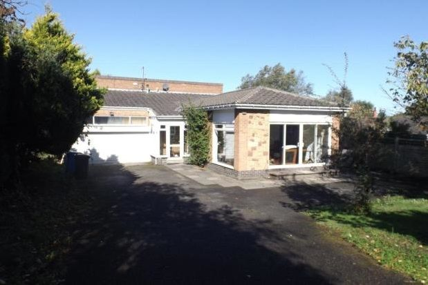 Thumbnail Property to rent in Edge Hill, Darras Hall, Ponteland, Northumberland
