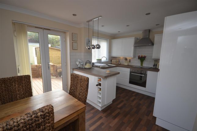 End terrace house for sale in Old Catton, Norwich