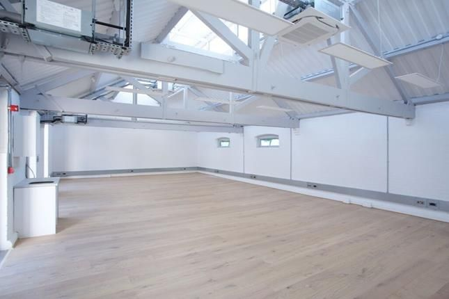 Thumbnail Office to let in Islington Studios, 159-163 Marlborough Road, Islington, London