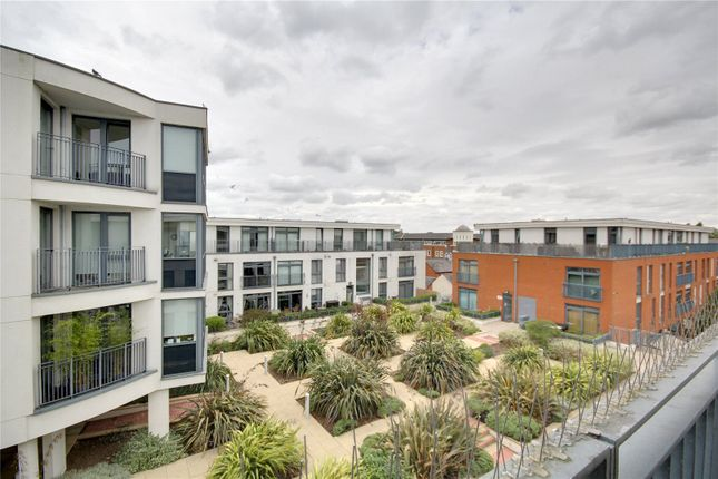 Thumbnail Property for sale in Charles House, Guildford Street, Chertsey, Surrey
