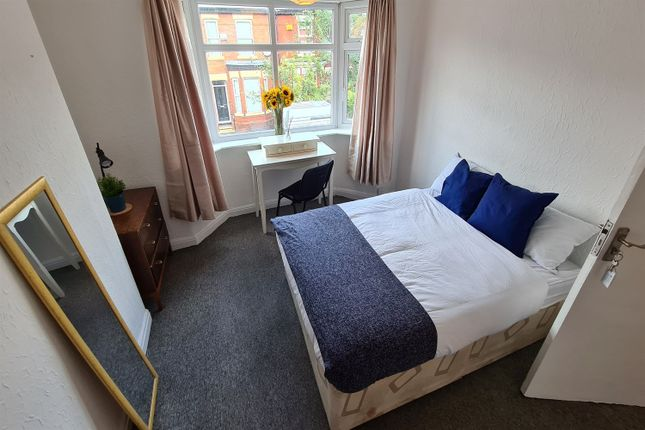 Bedroom+3 of Mabfield Road, Fallowfield, Manchester M14
