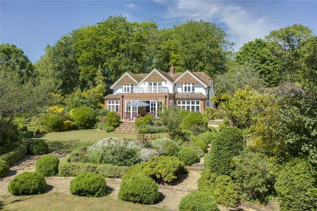 Thumbnail Detached house for sale in Peters Lane, Monks Risborough, Princes Risborough, Buckinghamshire