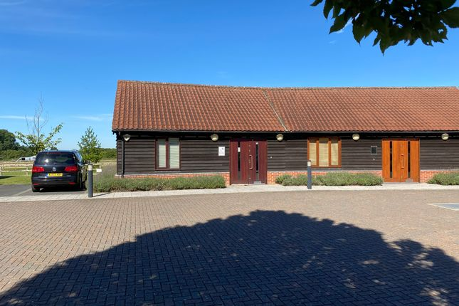 Thumbnail Office for sale in Unit 1B, Waltham Court, Reading