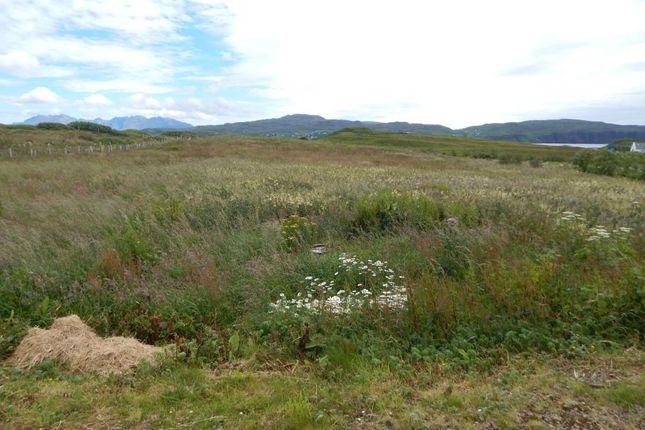 Property For Sale Ullinish Skye