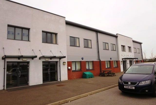 Thumbnail Office for sale in Units 4-6, Campbells Meadow Business Park, King's Lynn, Norfolk
