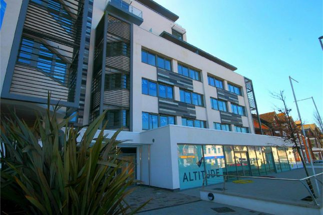 Thumbnail Flat for sale in Poole, Dorset, England