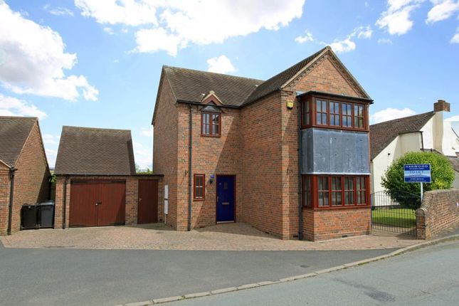 3 bed detached house to rent in Duke Street, Broseley TF12